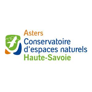 Asters Conservatoire d'espaces naturels Haute-Savoie