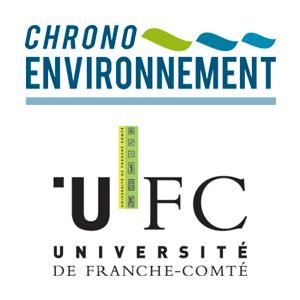 Chrono Environnement - Université de Franche Comté