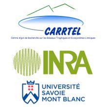 Carretel - INRA - Université Savoie Mont-Blanc
