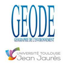 Geode - Université Toulouse Jean-Jaurès