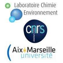Laboratoire Chimie Environnement - CNRS - Université Aix Marseille